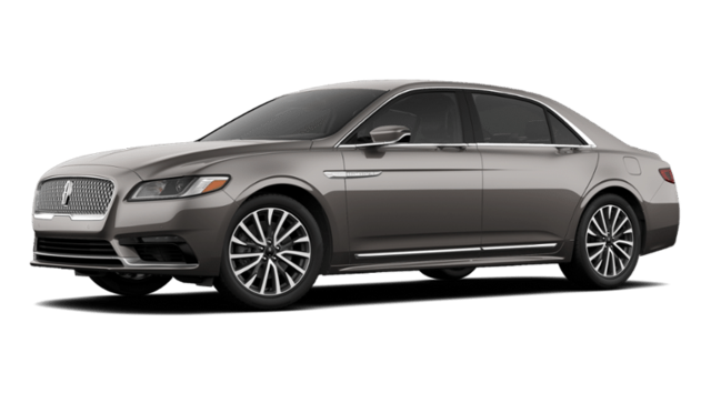 New 2019 Lincoln Continental for sale in South Haven, MI